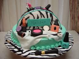 Birthday cakes for children s parties ~ Birthday cakes for children s parties ~ Spa party cake ideas spa party girl birthday and birthday cakes