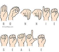 Bonnie Seale - Public Records