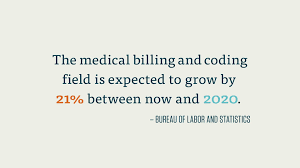 The healthcare industry uses a coding system to be sure the treatments and procedures you. Salary And Job Growth For Billing And Coding