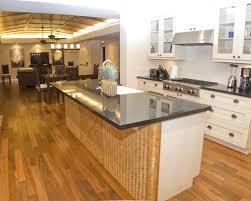 bamboo flooring in kitchen interesting bamboo floor in kitchen tropical kitchen  bamboo herringbone wall island dark