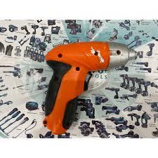 BN. Máy vặn vít mini 4.2 V - Nhật bãi ( có pin và sạc ) - Máy khoan Nhà sản  xuất No brand
