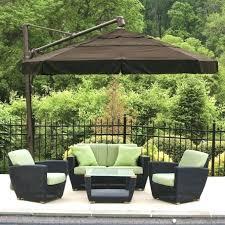 cantilever umbrella reviews cantilever patio umbrella reviews cozy outdoor cantilever umbrella plus tips to choose the perfect umbrella home shelta