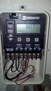 wiring for pool pump solidfonts i am trying to follow a wiring diagram for pool pump timer