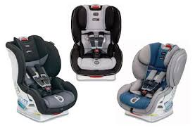 Difference Between Britax Car Seats Advocate Boulevard