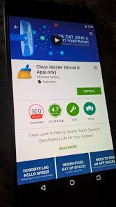 Why You Dont Need Cleaner Apps Tom Westrick Medium