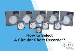 How Do Circular Chart Recorders Work Chart Recorder