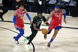 NBA Playoffs TV Schedule (8/19/20): Watch NBA online without cable | FREE  live streams for Sixers-Celtics, Raptors-Nets, Mavericks-Clippers, more -  nj.com