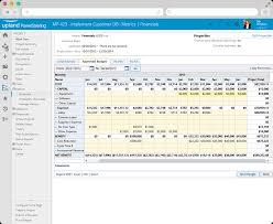 Financial Tracking Ppm Financials Upland Software