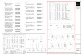 Architectural Graphics 101 Window Schedules Life Of An