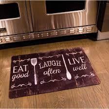 Kitchen Floor Gel Mats Darby Home Co Larson Kitchen Mat Reviews Wayfair