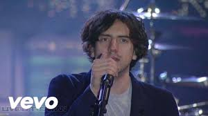<b>Snow Patrol</b> - <b>Fallen</b> Empires (Live On Letterman) - YouTube