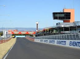 Image result for bathurst pit lane