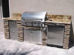Granite For Outdoor Kitchen Outdoor Kitchens Granstone