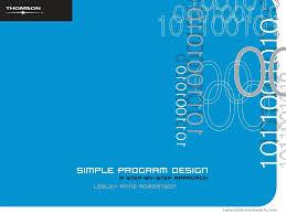 Simple Program Design Ch01