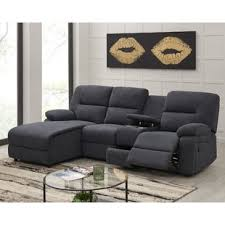 sectional sofa with chaise and recliner. Interesting Sofa Messenger Reclining Sectional For Sofa With Chaise And Recliner