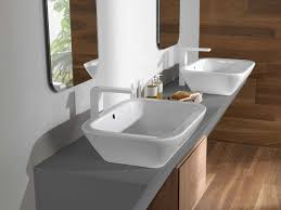 Toilet And Sink In One The Basin Tends To Be One Of The Main Features Of Any Bathroom
