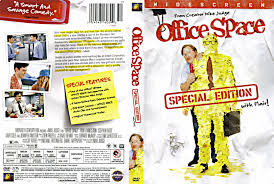 office space cover. Office Space Cover. Dvd Cover (1999) Ws Se R1 I