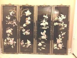 oriental wall perfect design oriental wall art designs set 4 black wall within oriental wall oriental oriental wall