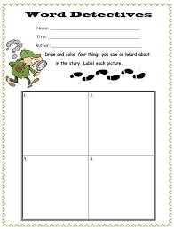 5th Grade Language Arts Worksheets | Homeschooldressage.com