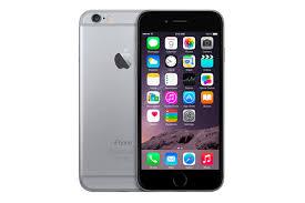 apple iphone 6 space grey. apple iphone 6 (32gb, space grey) iphone grey kogan.com