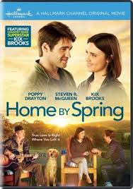 Home by spring - PINES