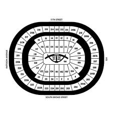 Wells Fargo Seating Chart Radiohead 2019