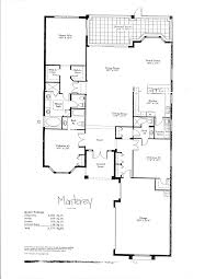 Small 3 Bedroom House Floor Plans Single Story Small House Design