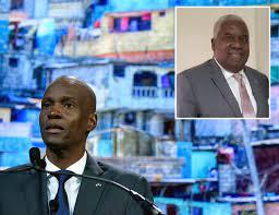 assassinate Haitian president arrested ...