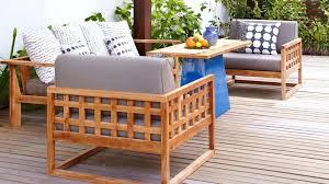 metal and wood patio furniture protectivefloorcoatingsclub