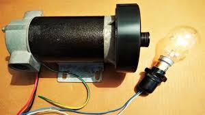 small generator motor. 250 Watt DC Generator Using Small Motor DIY - Amazing Idea 2018 Generator