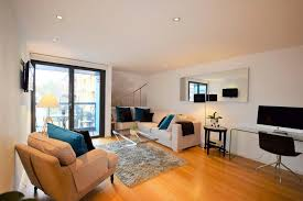 2 Bedroom Furnished Flat To Rent On Ecclesbourne Road, London, London, N1 By