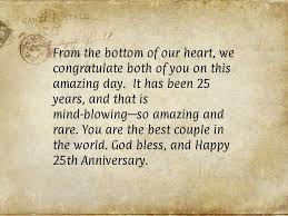 25th Anniversary Quotes Custom Happy 48th Wedding Anniversary Wishes