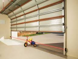 accidents testing your garage door s operating safety