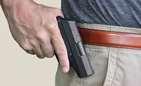 Blackhawk Tecgrip Size Chart Five Compact Carry Holsters That Keep Your Firearm Close By