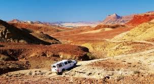gravel travel