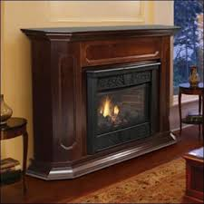Majestic Vent Free Gas FireplacesVentless Natural Gas Fireplace