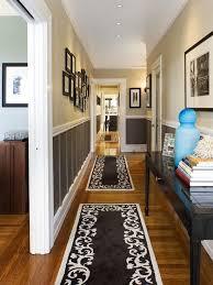 hallway rug ideas hallway idea i like those rugs we have two very long hallways and