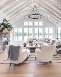 """Cass Wicks Design on Instagram: """"This is living 😌 #livingroomdesign ..."""