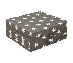 Сгъваем матрак бамбук е предназначен за детско легло. Vidaxl Trojno Sgvaem Matrak S Pyana 190x70x9 Sm Siv Vidaxl Bg