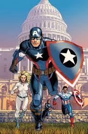 Steve Rogers, Agent of Hydra