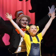 the cat in the hat lauren thompson and jojo abigail rumpel in