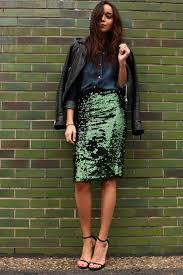 Best 25+ Jean pencil skirt ideas on Pinterest | Pencil skirt dress ...