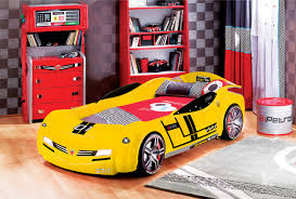 car beds for kids