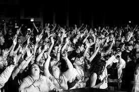Let Us Worship — SEAN FEUCHT