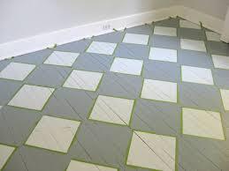 paint my wood floors