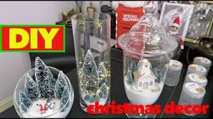 Apothecary Jars Christmas Decorations Christmas Decoration Ideas Christmas Decorations DIY 28