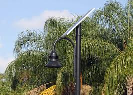 Commercial <b>Solar Powered LED</b> Lighting | Off-Grid Solar Power ...