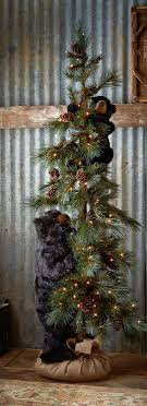 Rustic Christmas Ornaments Best 20 Rustic Christmas Tree Decorations Ideas On Pinterest