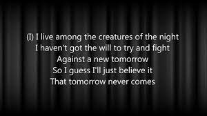 Laura Branigan - Self Control (Lyrics - HD) Laura Branigan - Self Control ( Lyrics - HD) Music Video