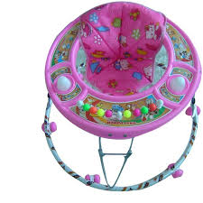 Buy Toysezone Pink Baby Walker For Girls Online | Best Prices in ...